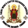 Saint Mina Coptic Orthodox Church