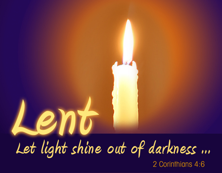 Image result for images of lent