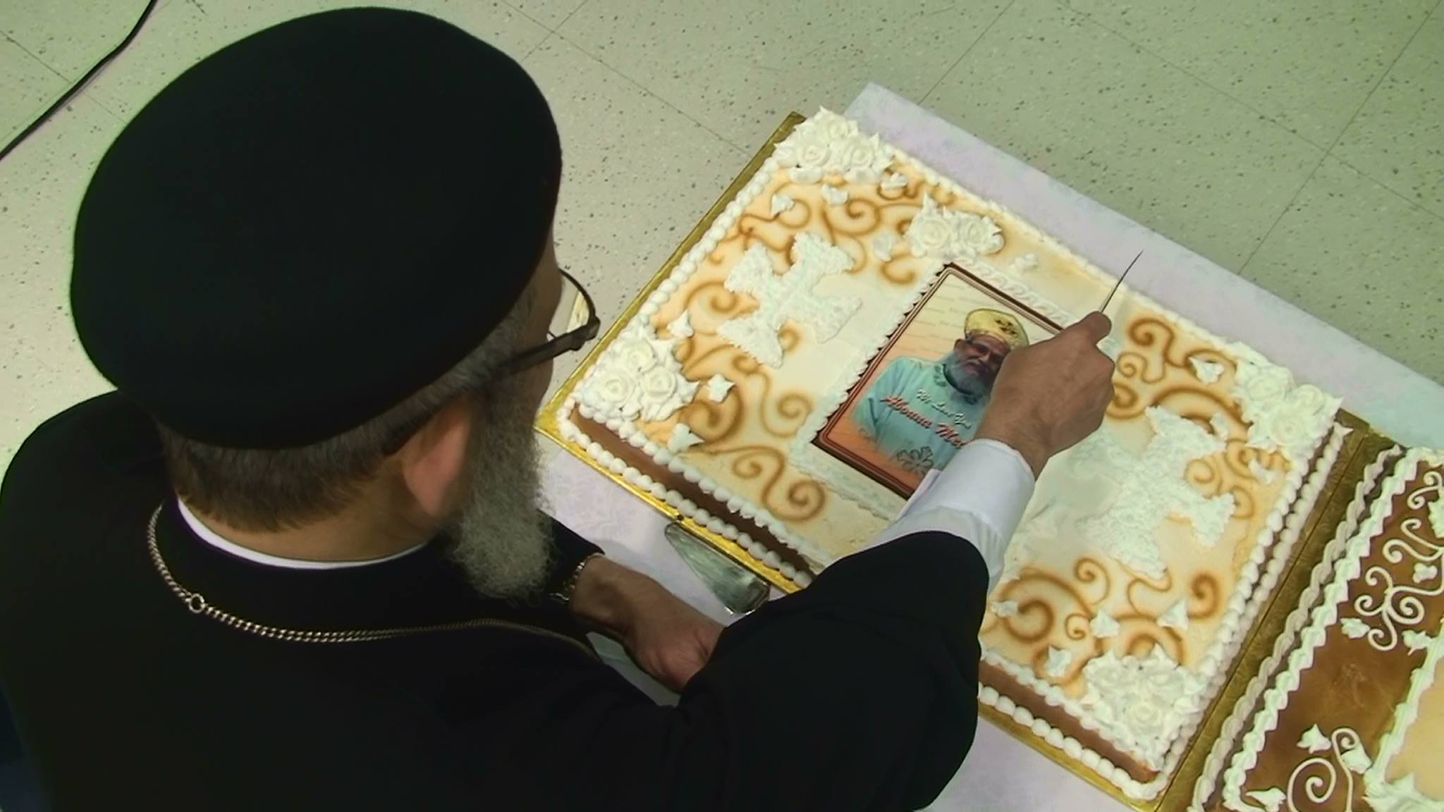 The 30th Anniversary of Priesthood of Fr. Metias Ibrahim