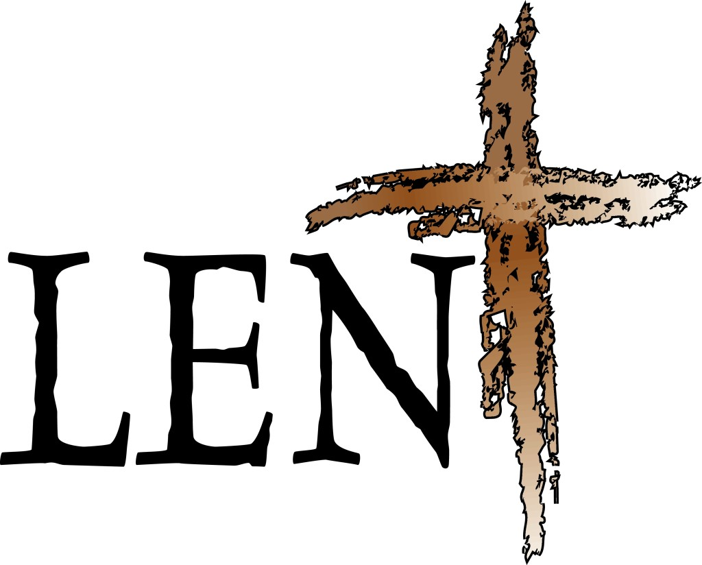 lent-with-rough-wooden-cross