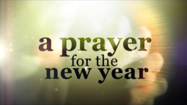 A Prayer for the New Year – By His Holiness Pope Shenouda III ...