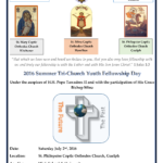07-02-1016 Tri-Church Youth Day